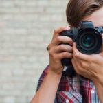 Photography Basics Course